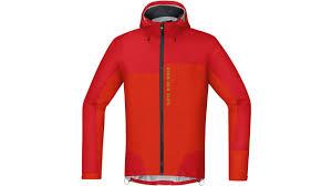 bike wear gore bike wear power trail gore tex as jacket bike components