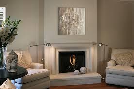 fireplace stone devinci cast stone fireplace mantels