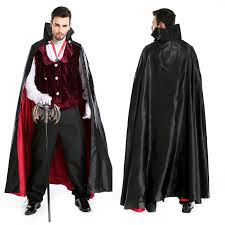 Medieval Renaissance Halloween Costumes Medieval Renaissance Costumes Vampire King Men Halloween
