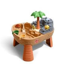 step 2 rain showers splash pond water table fingerhut step2 rain showers splash pond water table