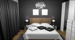 d o chambre adulte nature chambre deco chic idee nature vert gris bouddha decoration