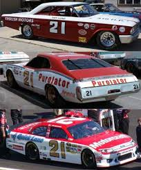 10 most iconic paint schemes in nascar history listosaur