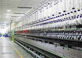 focus on indian spinning industry u2013 trident