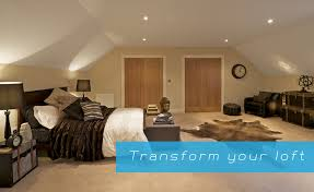 Attic  Loft Conversion Company In London Essex Hertfordshire - Loft conversion bedroom design ideas