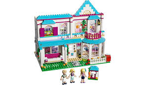 lego friends s house set 41314 george at asda