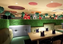 Alice In Wonderland Chandelier Alice Of Magic World Is An Alice In Wonderland Themed Restaurant