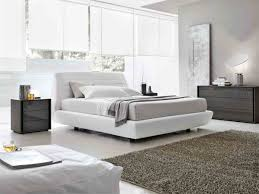 Seville Bedroom Furniture by Big Soft Leather Bed White Leather Storage Bed Robinsons Beds
