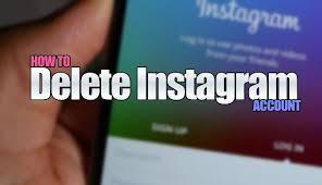 cara membuat akun instagram secara online cara menghapus akun instagram secara permanen jurnal web