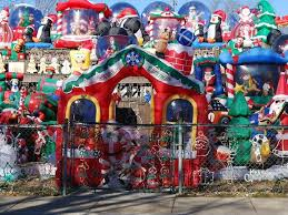 Outdoor Christmas Decorations Johannesburg by 364 Best Christmas To The Extreme Images On Pinterest Christmas