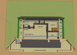 house plans and home designs free blog archive underground earth