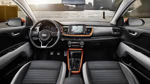 lexus is300h carplay the kia stonic is yet another small crossover car news bbc