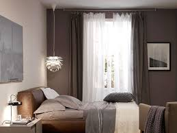 tende casa moderna gallery of le tende doppie per modulare la luce donna moderna