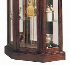 grandfather clock richardson i grandfather clock curio clocks