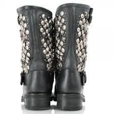 womens biker boots sale uk 29 womens black biker boots uk sobatapk com