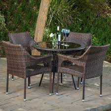 10 Piece Patio Furniture Set - top 10 best garden furniture sets