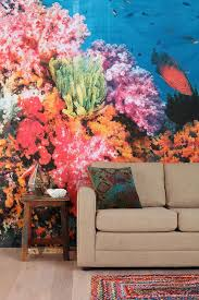 41 best pirate murals images on pinterest pirates underwater magical thinking coral reef tapestry urbanoutfitters