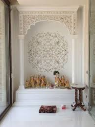 marble corian corian temple design at rs 65000 unit id 14801751388