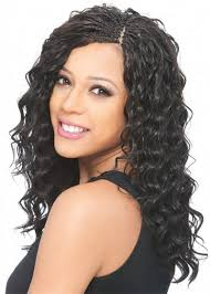 crochet weave with deep wave hairstyles for women over 50 the 25 best crochet curly hairstyles ideas on pinterest crochet