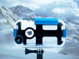 proshot u2013 turn your iphone into a gopro gopro review gopro and