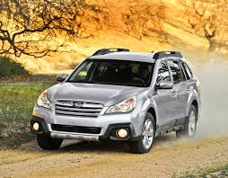 subaru suv road test 2014 subaru outback clean fleet report