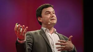 thomas piketty new thoughts on capital in the twenty first
