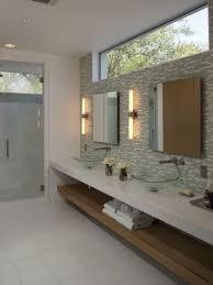 gorgeous design ideas recessed bathroom mirror best 25 large