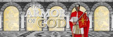 the armor of god book u2013 warfare by duct tape