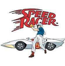 free images speed racer cartoon wallpaper