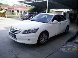 2011 honda accord white honda accord 2011 vti l 2 4 in melaka automatic sedan white for rm