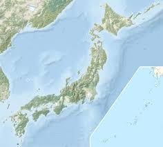 Earthquake Incident Map 1923 Great Kantō Earthquake Wikipedia