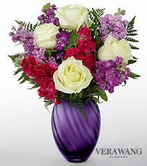 vera wang flowers vera wang flowers fast online florist send flowers same day