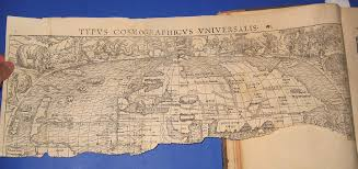 Ancient Maps Of The World by Aa Maps