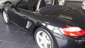 Porsche Boxster Non Convertible - porsche 987 boxster 2 7l at pct porsche uk now sold youtube