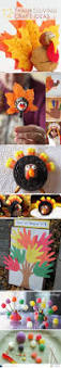 thanksgiving crafts for kids fall u0026 halloween pinterest
