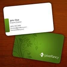 30 elegantly designed free business card templates skytechgeek