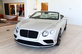 bentley continental gtc 2017 bentley continental gtc v8 s stock 7n062826 for sale near
