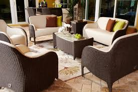 outdoor living room sets luxor outdoor living room set traditional patio miami by el