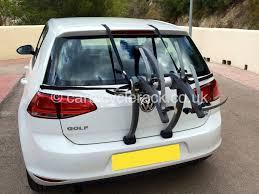 lexus gs bike rack vw golf bike rack modern arc based design 2 or 3 bikes