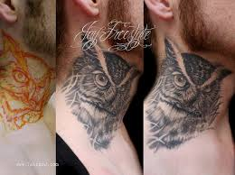 incredible freehand tattoos by artist jay freestyle u2013 cube breaker