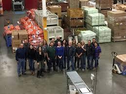 thanksgiving food bank volunteer linkenheimer llp cpas u0026 advisors u2013 volunteer