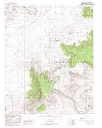 Arizona Topographic Map by U S U0026 Canadian Topographic Map Links