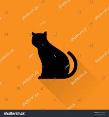 black cats halloween