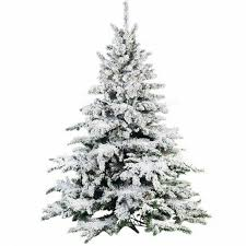 christmas tree with snow artificial christmas trees with snow pictures reference