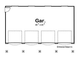 4 car garage size 4 car garage plans european style four car garage plan design