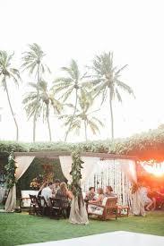 an elegant hawaii wedding at la pietra oahu real wedding