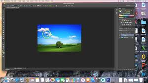 Make An Invitation Card How To Make An Invitation Card Using Adobe Photoshop Youtube