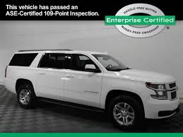 lexus tulsa used cars used 2016 chevrolet suburban for sale in tulsa ok edmunds