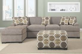Microfiber Sectional Sofa With Chaise by Furniture Home Attractive Chocolate Brown Sectional Sofa With