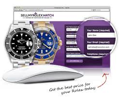 sell your rolex today cash for rolex instant price