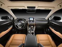 lexus nx 300h for sale 2015 lexus nx review autoevolution